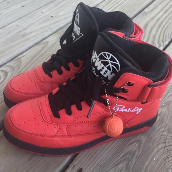 Reebok Shoes   Patrick Ewing Orion